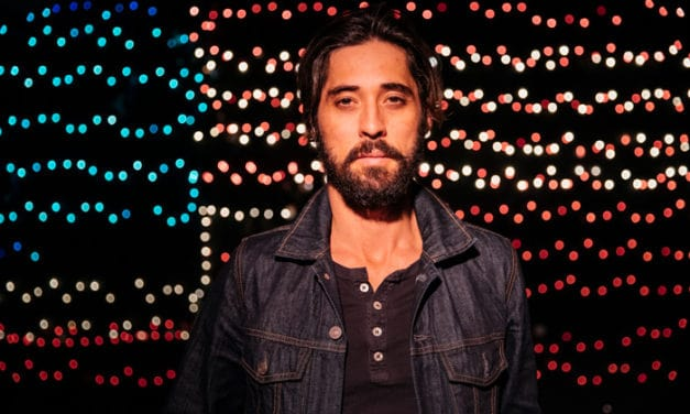 Behind The Music- Keeping The Wolves At Bay With Ryan Bingham