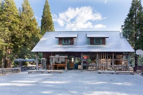 Road Trip- Mill Creek Resort