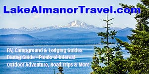 travel lake almanor