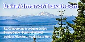 travel lake almanor