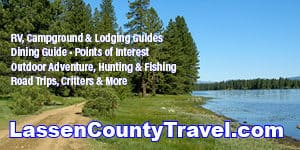 Travel Lassen County