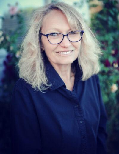 Maggie Brouillard