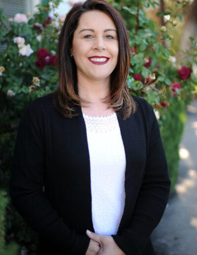 Julie Kirack
