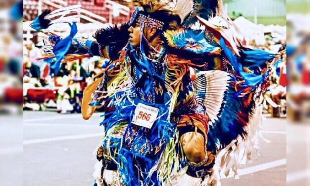 Susanville Indian Rancheria Pow-Wow & The Red Dress Cause – Annual Event